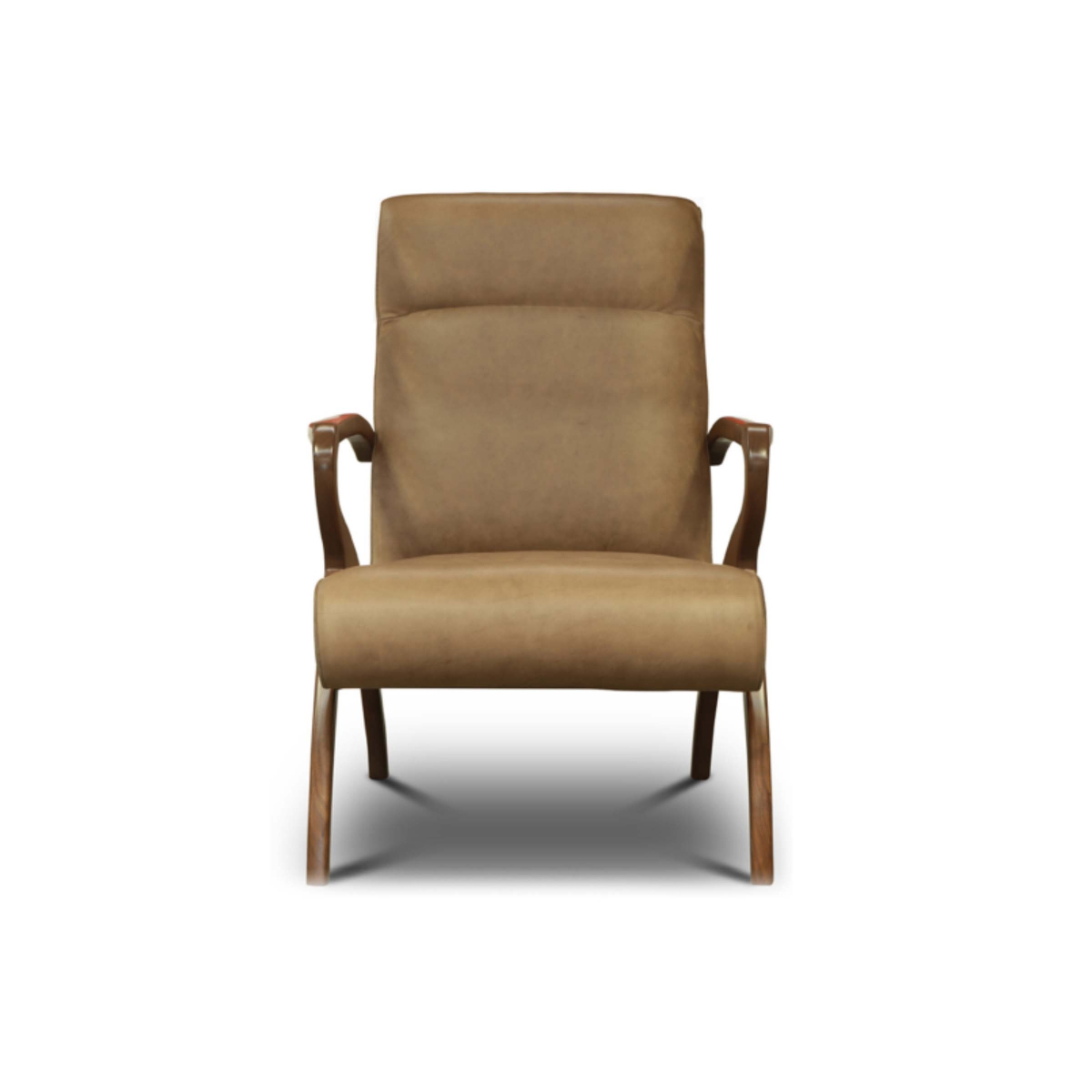 ADELE - 1E Accent Chair Windsor Peat