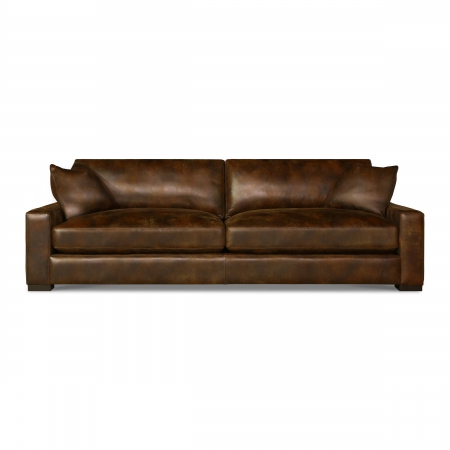 BEL AIR - 90 Grande Sofa Cambridge Azteca