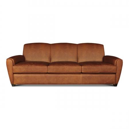 CARLYLE - 30 Sofa Stonewood Acorn