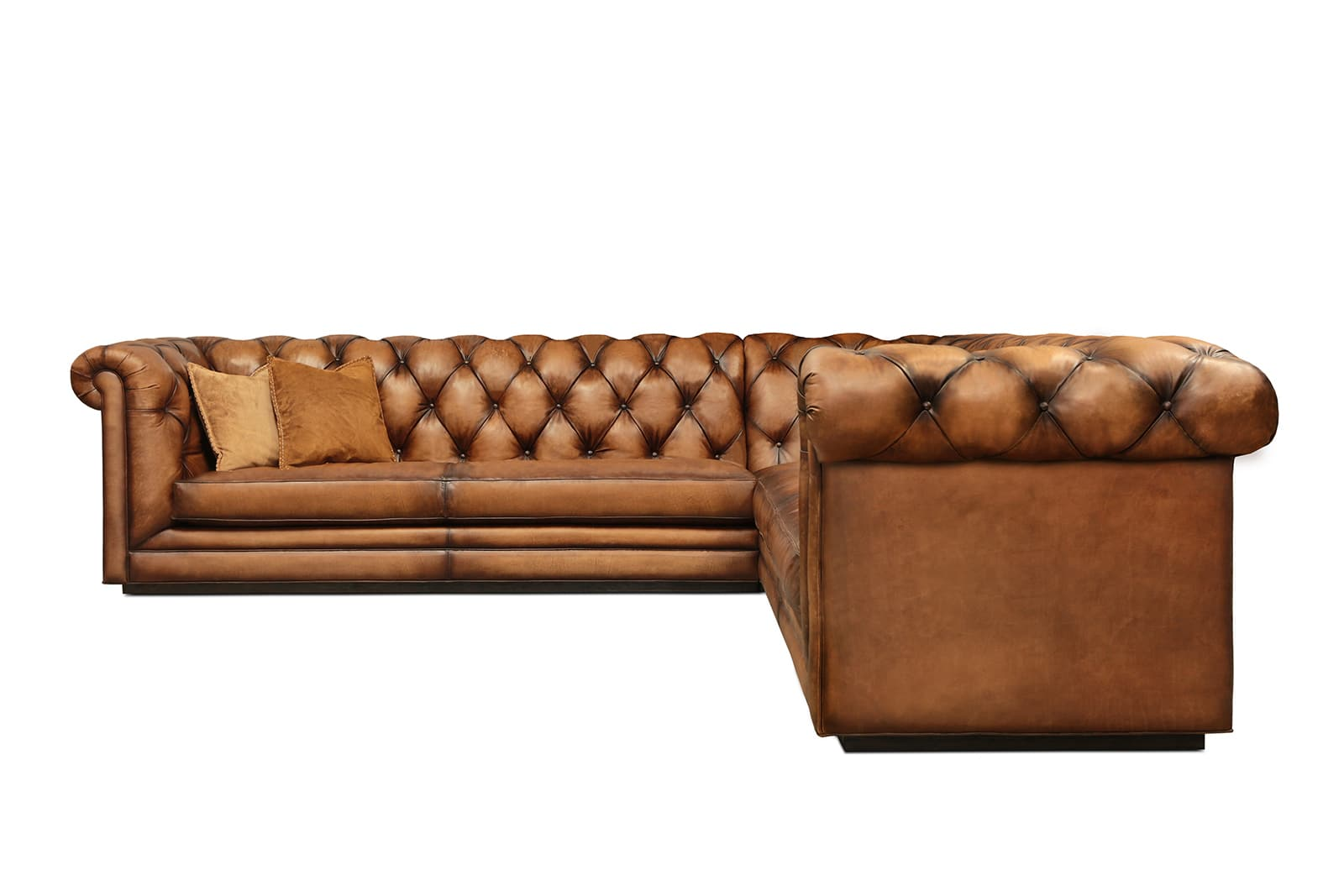 CHEYNE CHESTERFIELD 32 33 85 MAE CARTIER ANTIQUE CHESTNUT 4980 2