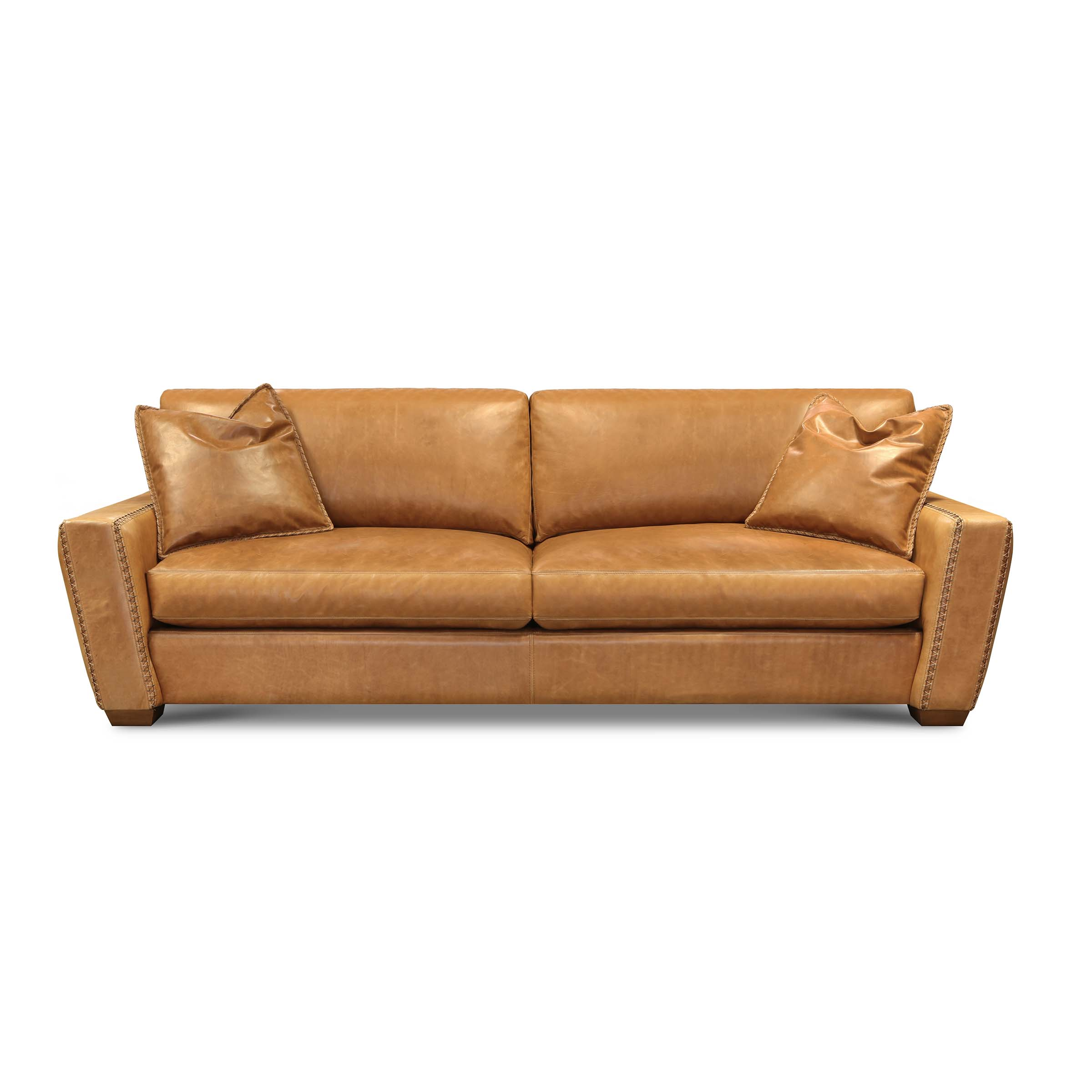 CITY COWBO - 30 Sofa Coachella Tan