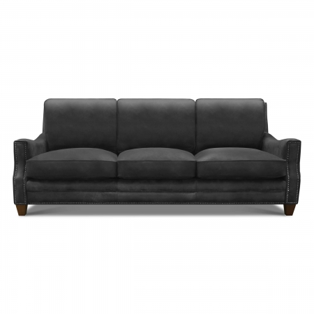 DANIELLA - 30 Sofa Longhorn Midnight