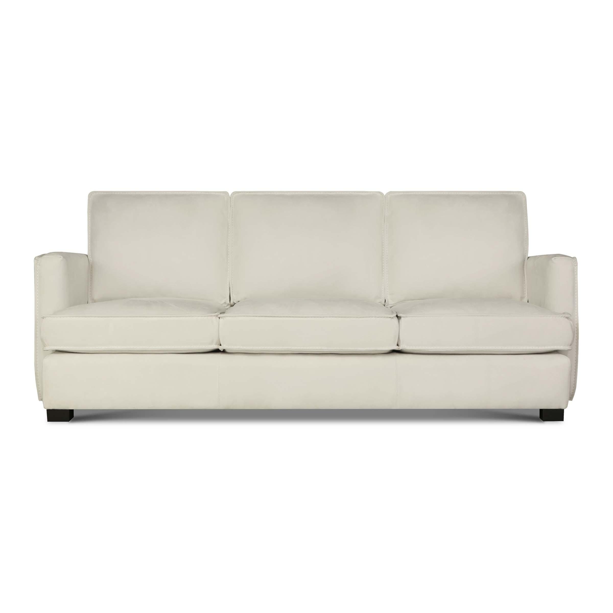 DELANO - 30 Sofa Caressa Snowflake
