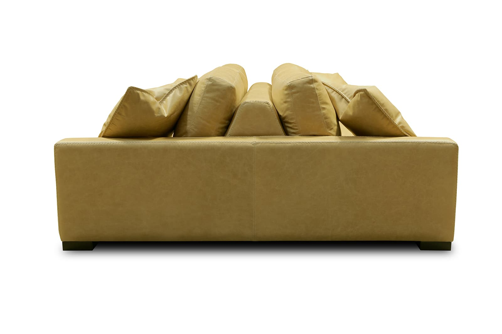 Downtown Cowboy 2 sided sofa 2