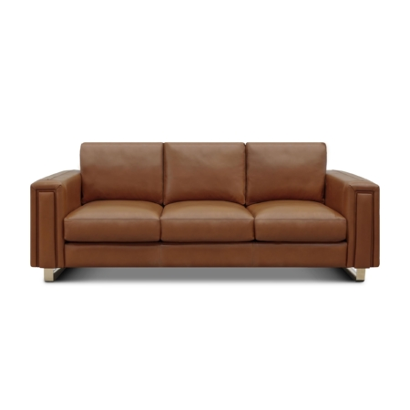ERE 008 Essentials Leather