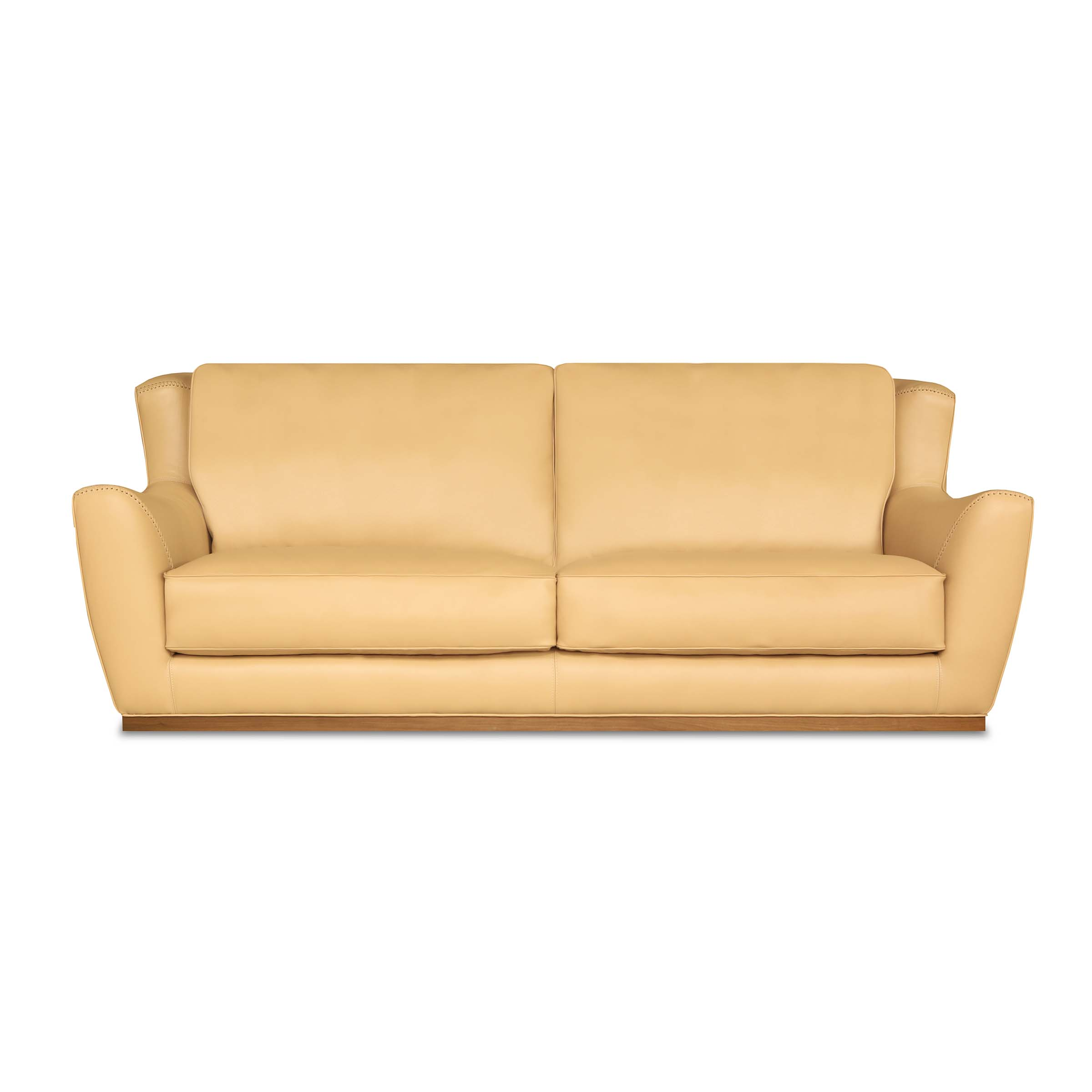 FITZGERALD - 30 Sofa Whipstitch Sorbet