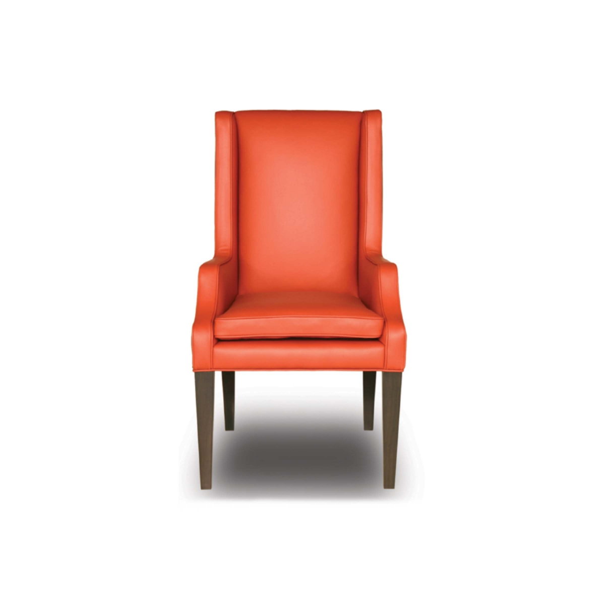 HAYWORTH - 1E Accent Chair Dreamer Coral