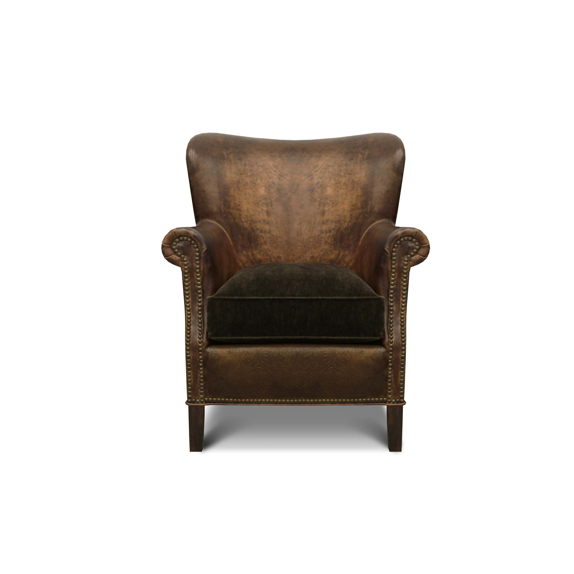 HITSY - 1E Accent Chair 2