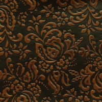 Hand tooled Maestro Artisano Polo Damask