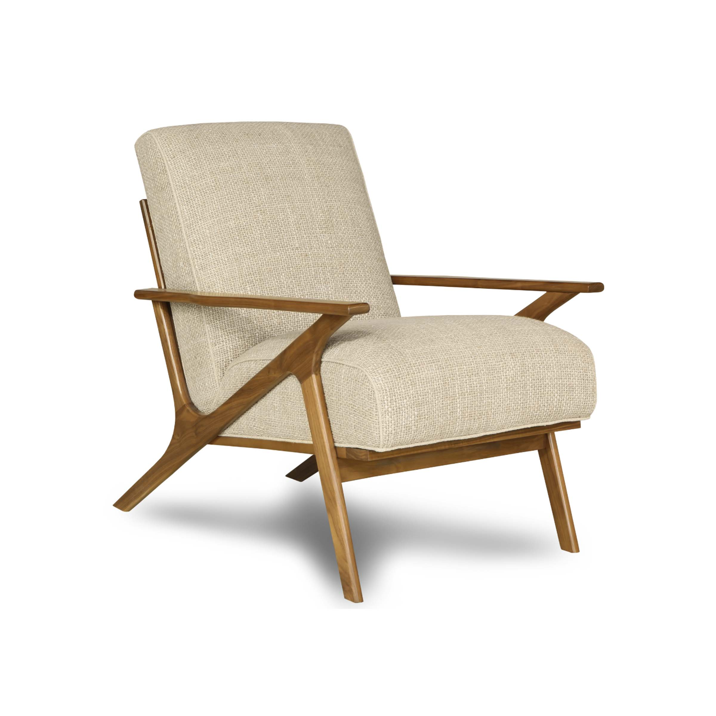 JULES - 1E Accent Chair Chenil NAtura