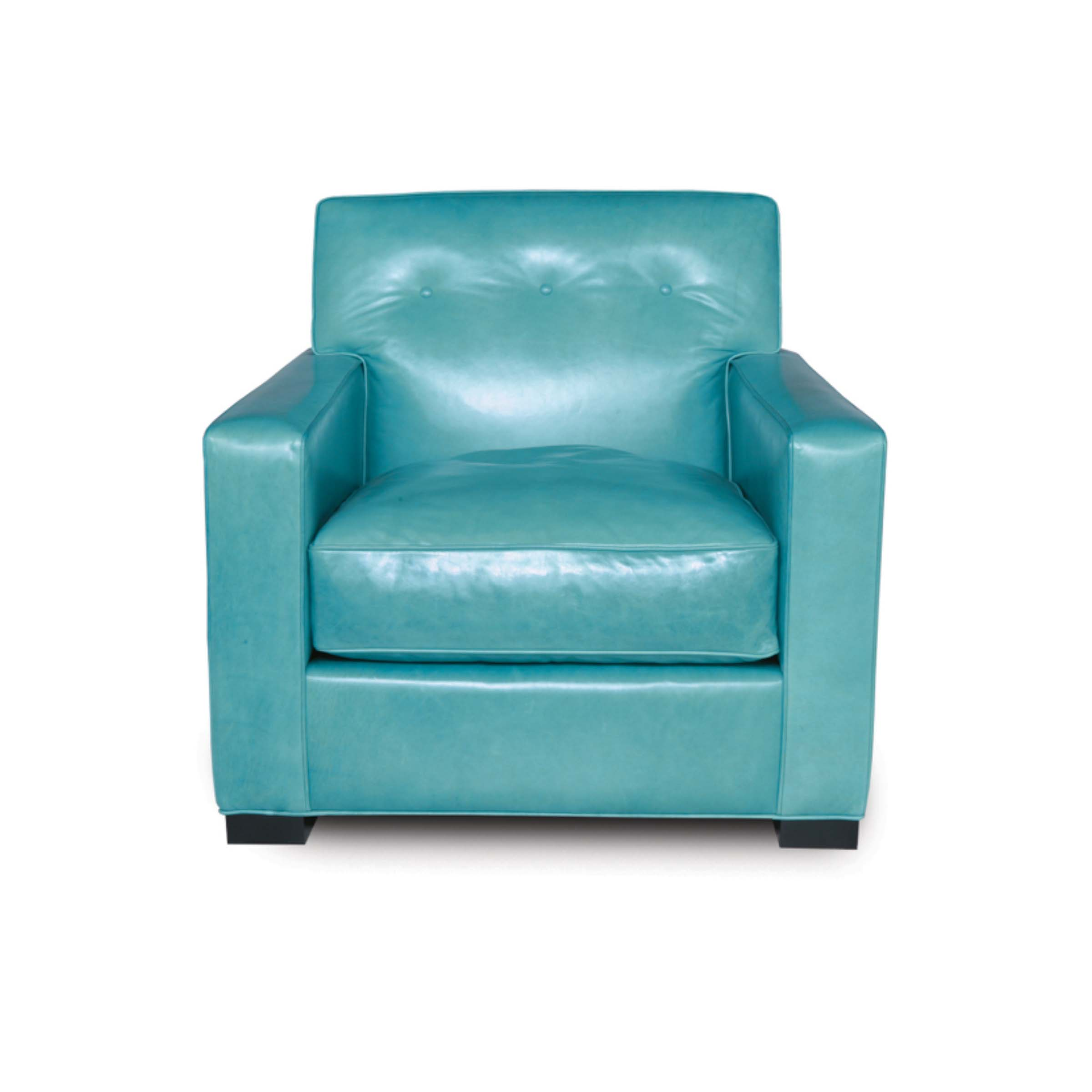 KELLY - 1E Accent Chair Cartier Caribbean