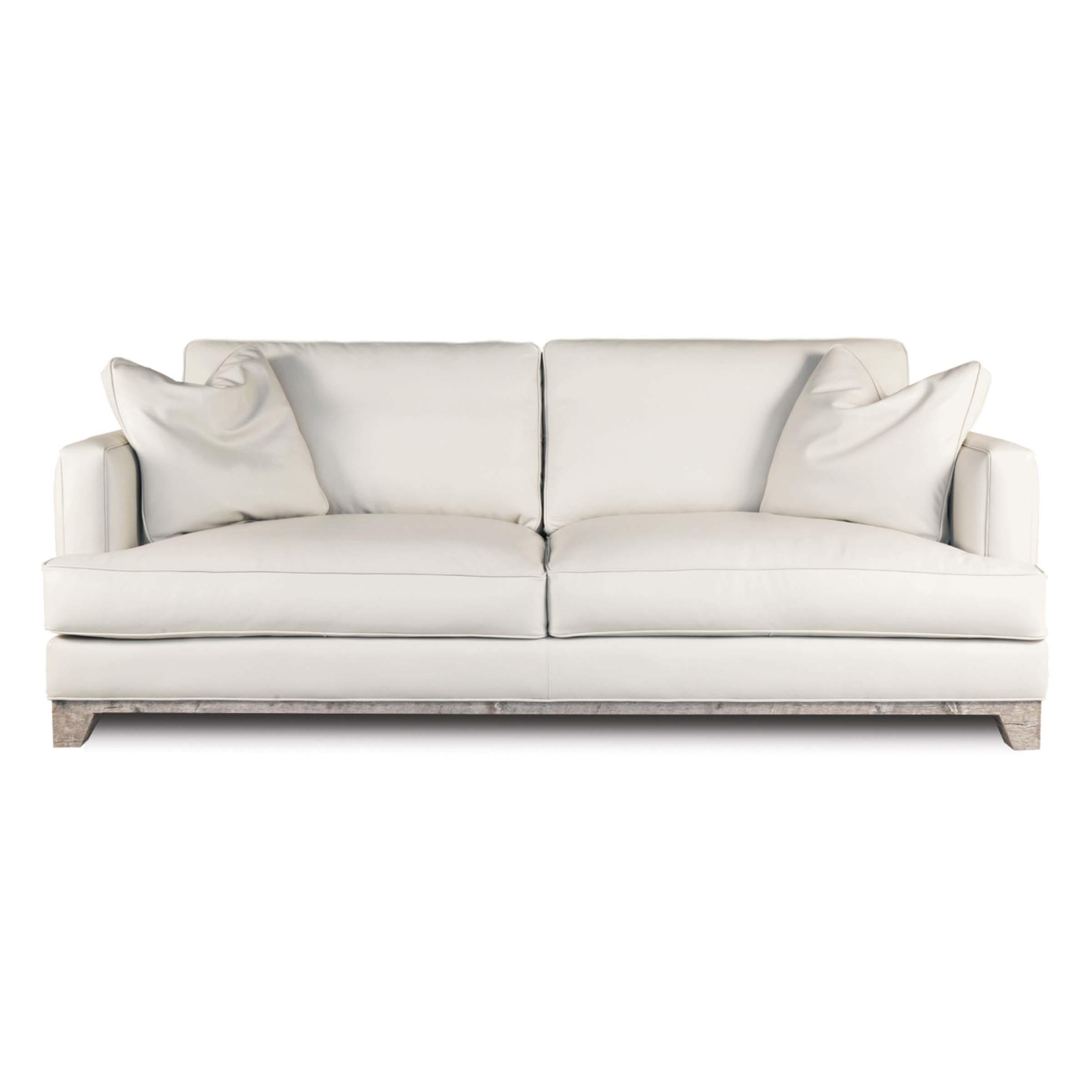 LUCIA - 30 Sofa Dreamer Parchment