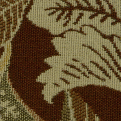 Lancashire Garnet