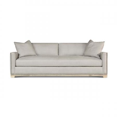 MALIBU - 30 Sofa Verdecca Grey