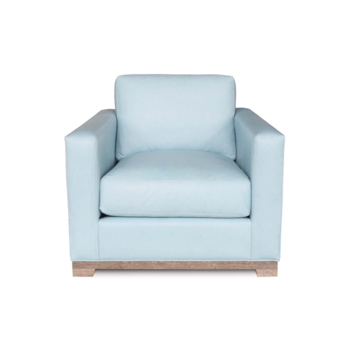 NEWPORT - 10 Chair Dreamer Powder Blue