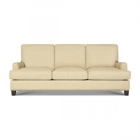 REBECCA - 30 Sofa Marlow Burlap
