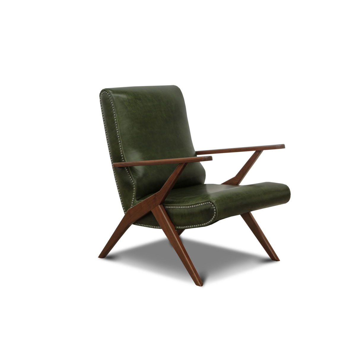 RUFINO - 1E Accent Chair Cartier