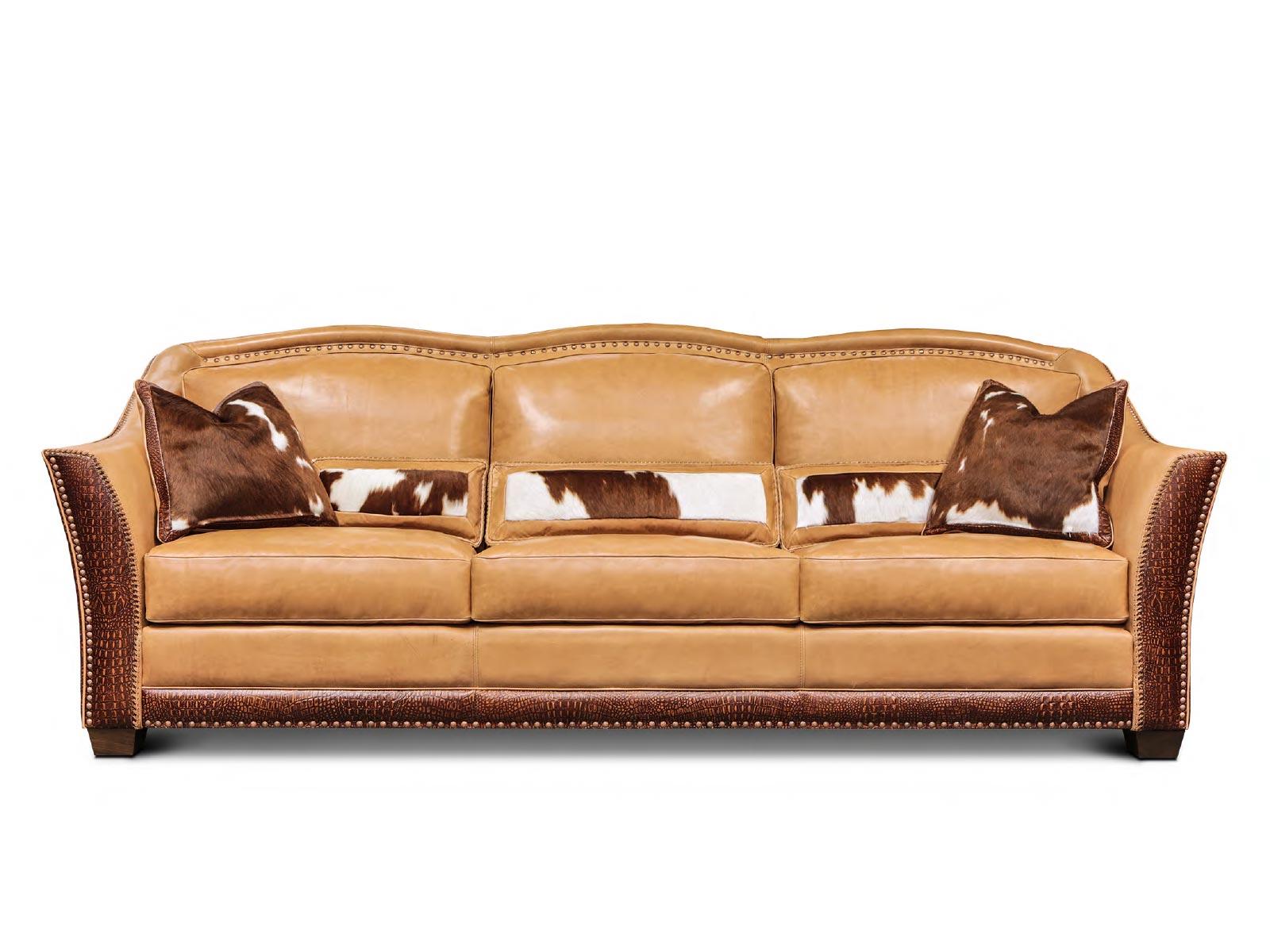 RUNYONS sofa