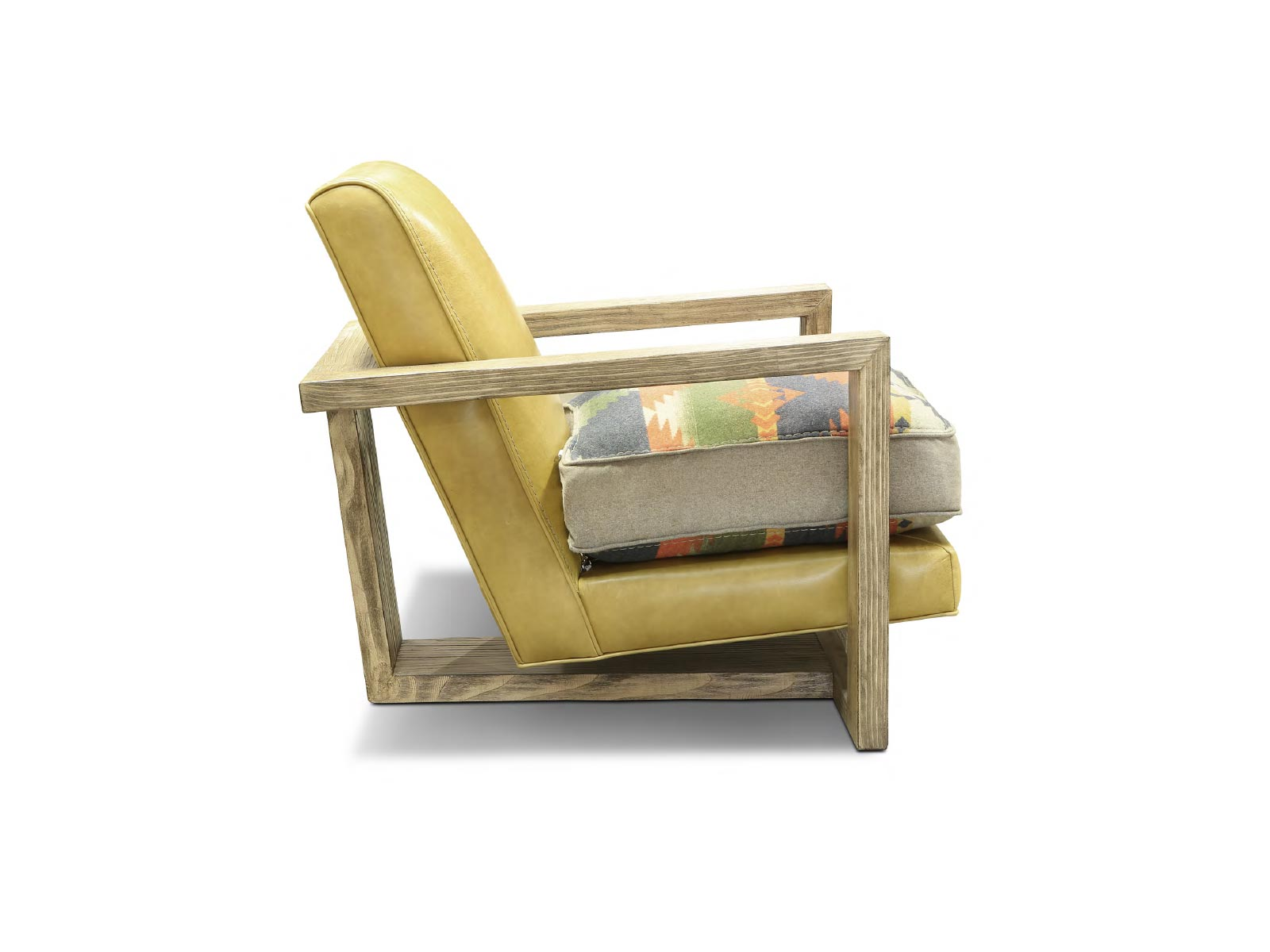 Custom Monroe Chair 1
