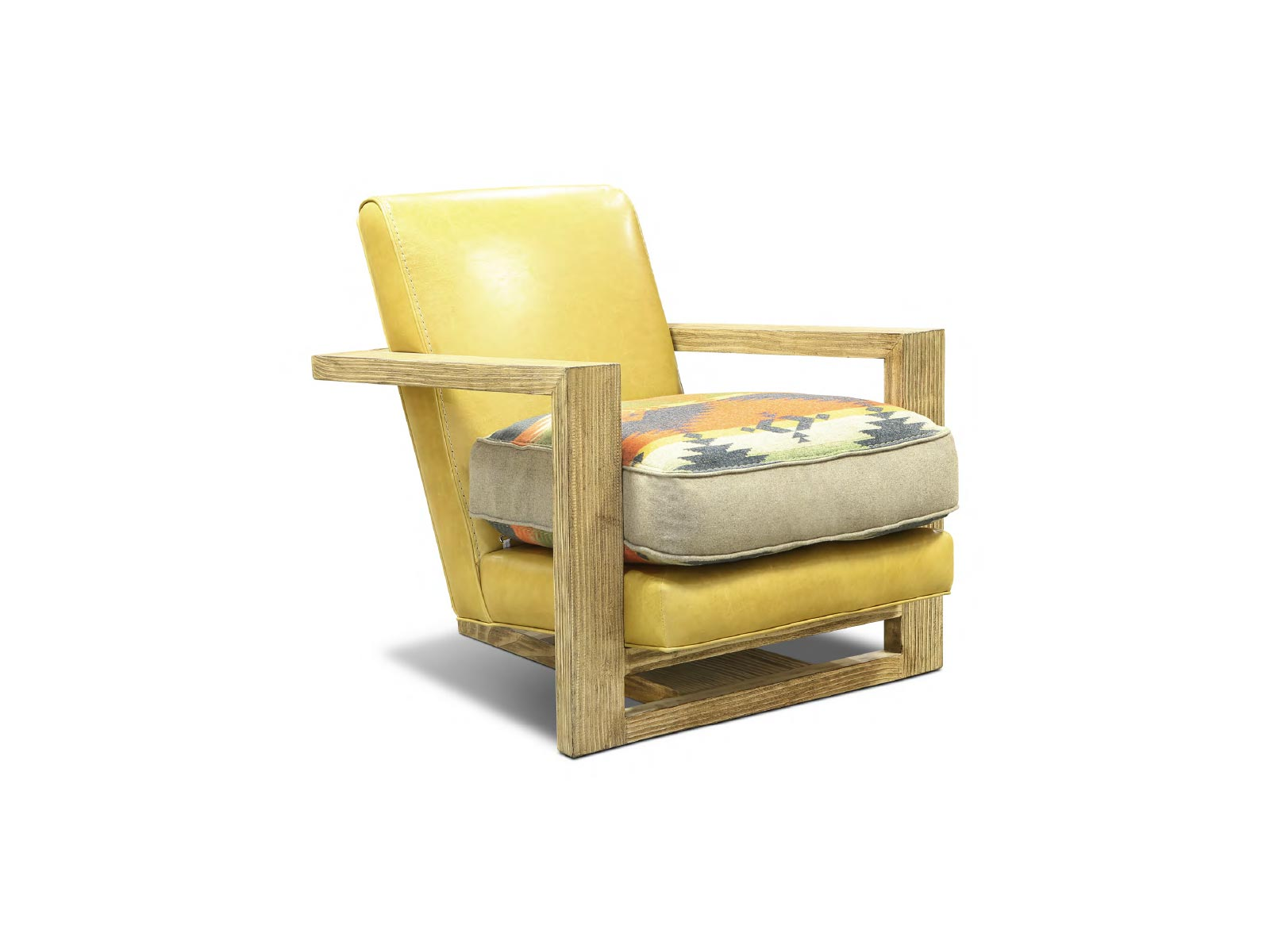Custom Monroe Chair 2