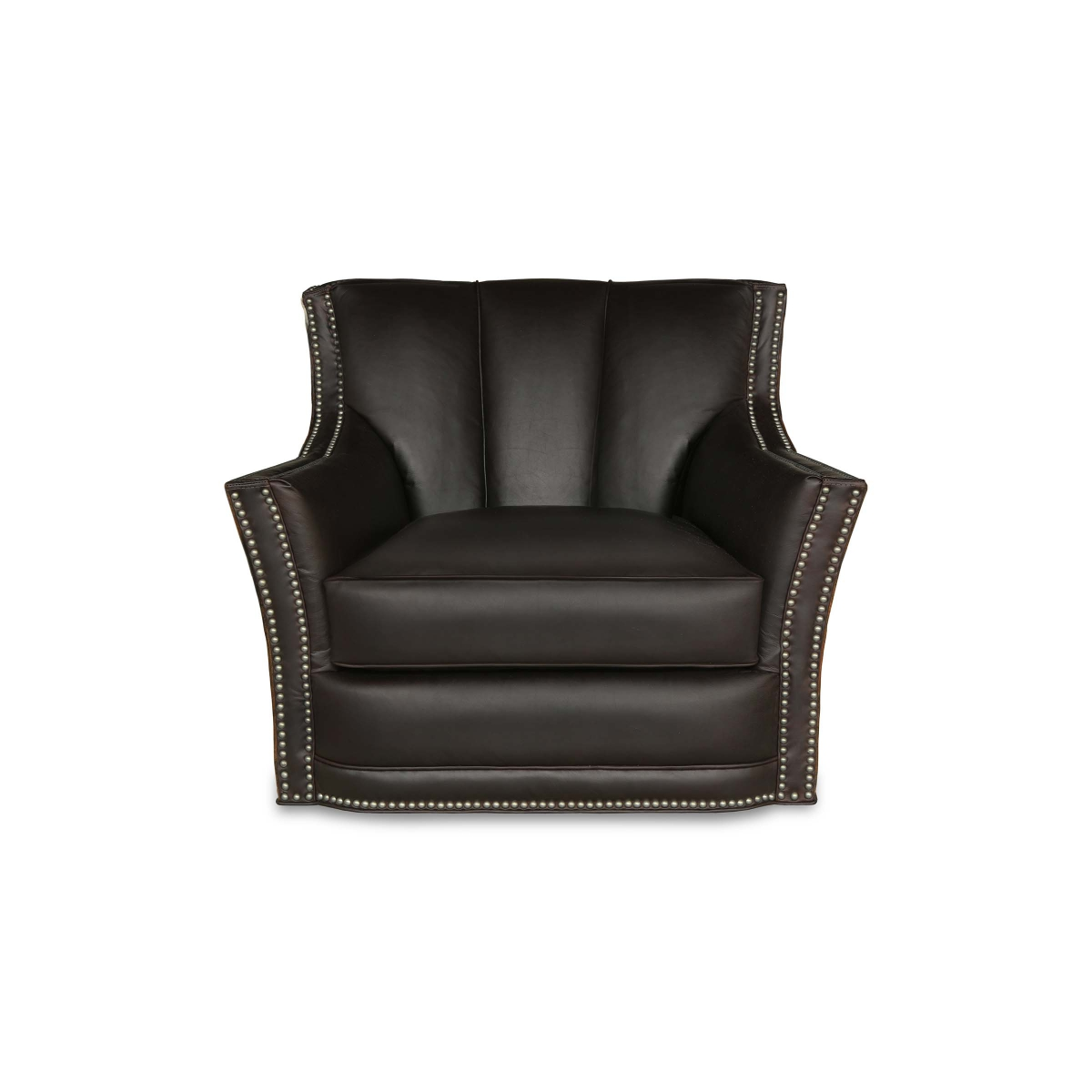 SOPHIA - 6A Swivel Chair Stonewood Coal