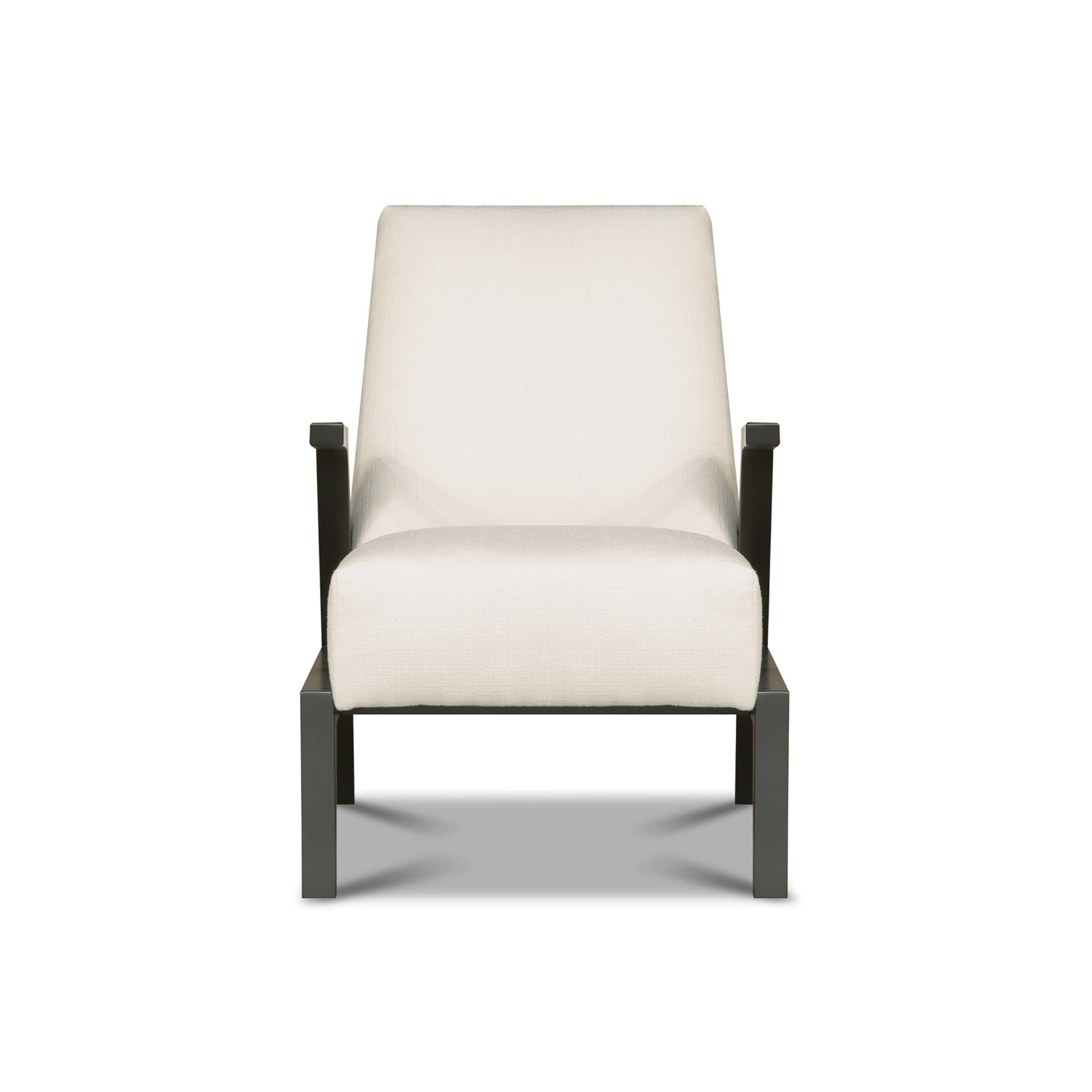 SWING - 1E Accent chair Rodez Cream