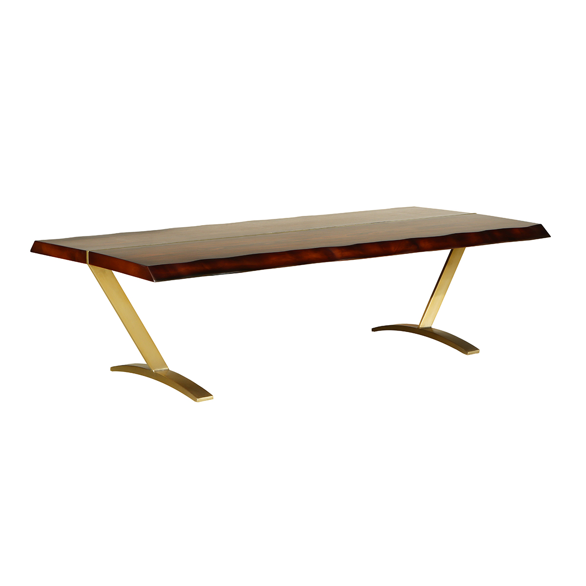 Shanta Coffee Table Angle