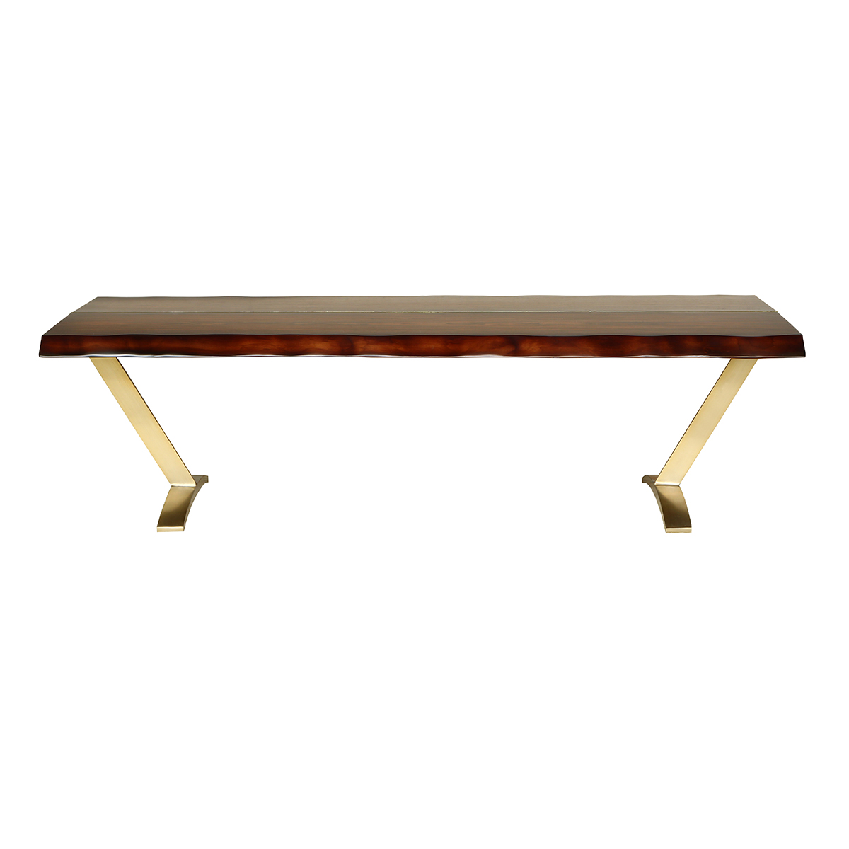 Shanta Coffee Table Front