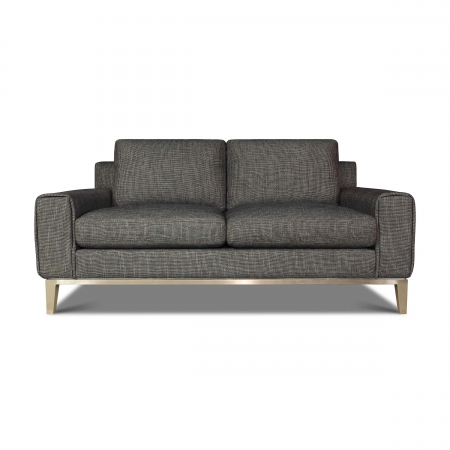 THE COMO - 20 Loveseat Vista Midnight