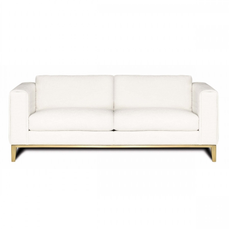 Tobi - 30 Sofa Rodez Cream