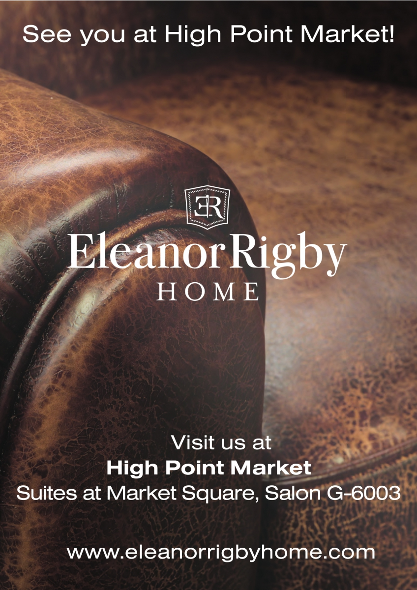 Eleanor Rigby Home coming soon