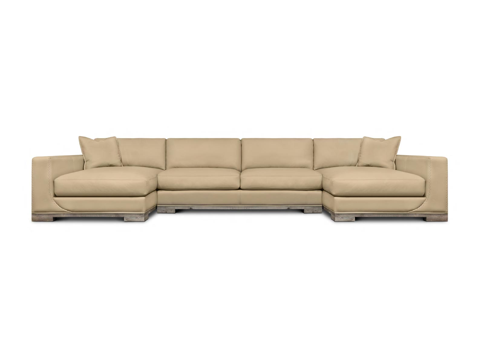 treschic-sectional